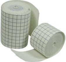 Cinta de retención de aderezo hypacover - 10 cm X 10 M-Self Adhesive-concordantes