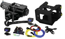 KFI SE25 Stealth Winch & Mount Kit Late Model Polaris Sportsman 400-1000 Models