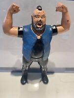 WWF LJN One Man Gang Nice!! Vintage Titan Sports