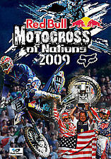 FIM Redbull Motocross Of Nations 2009 [DVD], New, DVD, FREE & FAST Delivery