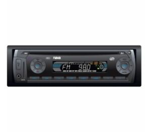 Detachable PLL Electronic Tuning Stereo AM/ FM Radio MP3/ CD Play