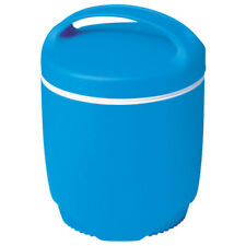 Bianco BREMA 100.512 Portavivande Termico in plastica Colore 2,5 L