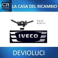 DEVIOLUCI DEVIO GUIDA IVECO DAILY DAL 2007 AL 2011 CODICE ORIGINALE 69500434
