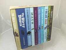 The Stories Of War 10 Book Collection In Slipcase Classic Military Tales