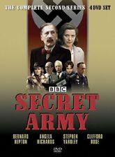 Secret Army - Series 2                    Fast   Post