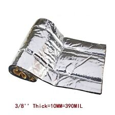 25''x39'' Noise Killer Heat Shied Insulation , Soundproofing Thermal Proofing