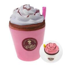 NEW Jumbo Kawaii Coffee Cup Soft Squishy Slow Rising Cream Scented Fun Kids Toy