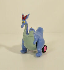 """1998 Devon & Cornwall Dragon 3.5"""" Wendy's Action Figure Quest For Camelot"""