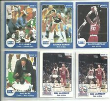 Star Company 13-card Assorted Basketball Lot Isiah Thomas