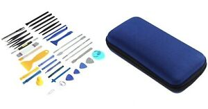 Phone Repair Tools Kits Set Smartphone Pry Screwdrivers For Cell iPhone Samsung
