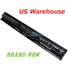Genuine VI04 Laptop Battery HP ProBook 756479-421 756743-001 440 450 455 G2 OEM