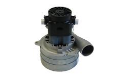 MOTEUR D'aspirateur nilfisk-advance AX410 ORIGINAL Ametek agneau 117123-00 117
