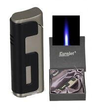 Eurojet Feuerzeug Jetflamme Six Mini
