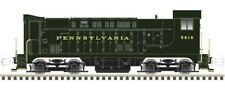 Atlas N Scale Baldwin VO1000 (DCC) Pennsylvania Railroad #5914 (Brunswick Green)