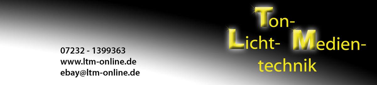 LTM - Licht, Ton. Medientechnik