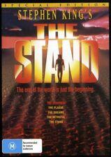 Stephen Kings the Stand [New Misc] Australia - Import, PAL Region 0