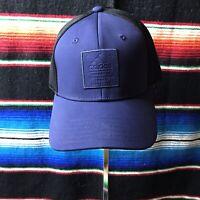 Adidas Men's  Adjustable Hat, Navy