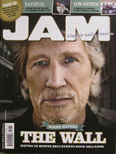 JAM 178 2011 Roger Waters Mule Fowler Power Low Anthem Guccini Bellray PJ Harvey