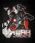 Marvel/DC: WAR MACHINE 2 T-Shirt (M) - 40% OFF, SALE (ironman)