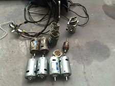 BMW Z4 E85 Cabriolet Convertible Roof Pump Motor Unit Only 2003-2009 ROADSTER