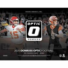 You Pick! - 2020 Donruss Optic Football NFL Trading Card Singles BASE ROOKIE INS
