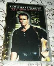 Arnold Schwarzenegger Filme VHS-Kassetten - & Entertainment-Genre