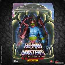 Masters of Universe Classics FILMATION TRAP JAW 2.0 Figure Club Grayskull MOTU
