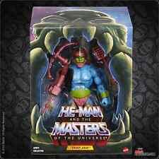 Masters of Universe Classics FILMATION TRAP JAW & Beast Man 2.0 MOTU He-man