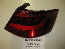 AUDI A3 8v 3 puertas led luz de trasera derecha Exterior Página RA 8v3945096a