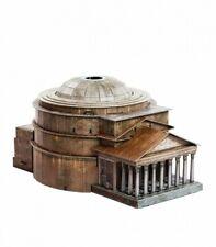 Cardboard model kit. Pantheon in Rome.  1/400 scale.