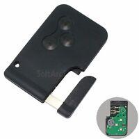 Remote Key 433 MHz Chip fit for RENAULT Megane Scenic Smart Card Fob 3 B DA2600
