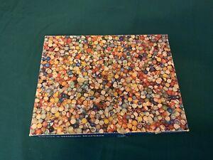 Springbok 500 Piece Puzzle About A Million Marbles
