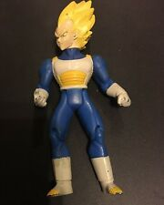2001 IRWIN DragonBall Z DBZ S.S. VEGETA  FIGURE Loose Used