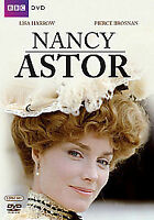 Nancy Astor (DVD, 2010, 3-Disc Set)