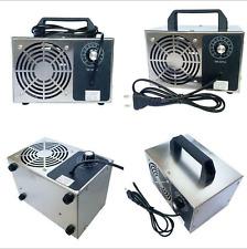 Ozone Generator Deodoriser Machine Air Purifier Cleanser Pure Ozonator 24g/h