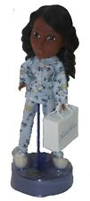Nick & Nora Cloud Pajamas Doll of Color Fashion Attitude Doll 2001 New in Tube