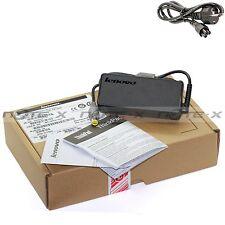 NEUF CHARGEUR D'ORIGINE LENOVO ThinkPad X220 X220i X230 X230i       20V 3.25A