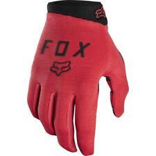Fox Ranger Handschuhe Gel rot Langfinger