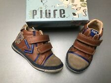 Chaussures P.I.U.R.E - Pointure 20 (A32)