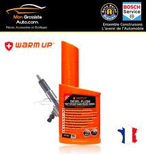 WARM UP DIESEL FLUSH Nettoyant Injecteurs Diesel Préventif