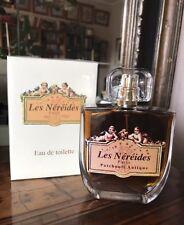 § Rare!Les Nereides Patchouli Antique EDT 100ml Old Edition