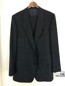 VINTAGE Ermenegildo Zegna Suit Size 38REG