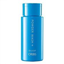 ORBIS powder wash plus 50g face wash enzyme collagen hyaluronic acid Japan