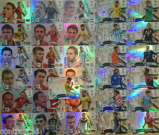 Pick Limited Edition Hero Update Adrenalyn Brasil Brazil Neymar Ronaldo Messi