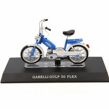Garelli Gulp 50 Flex E-bike Model 1/18 scale Motorized Bicycle For Collection