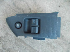 HONDA CIVIC MK7 5 DR HATCHBACK MODELS 00-05 GREY ELECTRIC FRONT WINDOWS SWITCHES