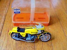 Vtg Mercury Import Marklin Art. 702/1971 Ducati 750 Sport 1:24 scale Motorbike