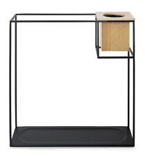 Umbra Cubist Wall Display Shelf with Planter, Large 470754-427