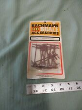 Vintage Bachmann HO Scale Railroad Accessories Telephone Poles 2200 Toy Train