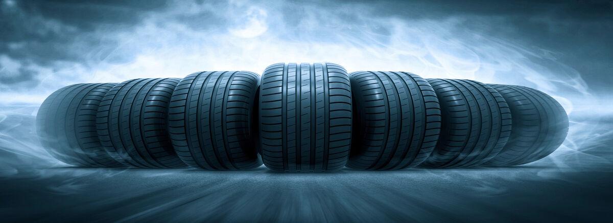 Got Tires